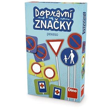 Dino Dopravní značky (8590878622197)