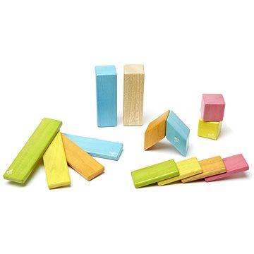Magnetická stavebnice TEGU Tints - 14 dílů (853606003643)