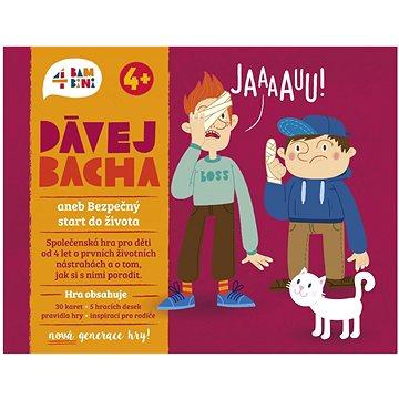 4bambini Dávej bacha - nová generace (8594189180025)