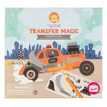 Transfer Magic / Vytvořte auto (9341736005091)