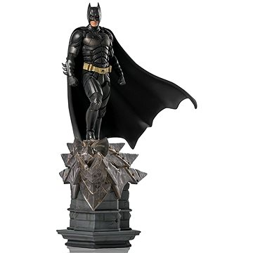 Batman Deluxe Art Scale 1/10 - The Dark Knight. (736532715609)