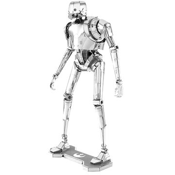 Metal Earth 3D puzzle Star Wars Rogue One: K-2SO (32309012750)