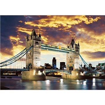 Schmidt Puzzle Tower Bridge, Londýn 1000 dílků (4001504581817)