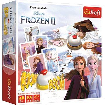 Trefl Hra Boom Boom Ledové království 2 (5900511017540)