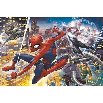 Trefl Puzzle Spiderman MAXI 24 dílků (5900511142891)