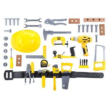 G21 Dětské nářadí Deluxe tools, 44 dílů (BOP941864)
