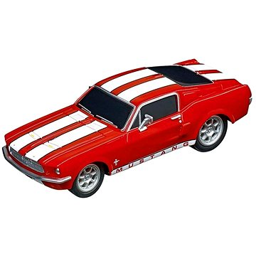 Carrera GO/GO+ 64120 Ford Mustang 1967 (4007486641204)