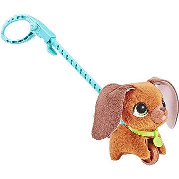 FurReal Friends Walkalots malý pes (5010993543779)