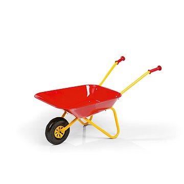 Rolly Toys Zahradní kolečko červené (4006485270804)