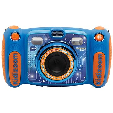 Kidizoom Duo MX 5.0 modrý (3417765071492)