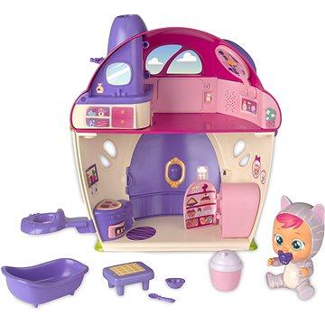 Cry Babies Magic Tears magické slzy domek Katie (8421134097940)