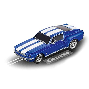 Carrera GO/GO+ 64146 Ford Mustang 1967 (4007486641464)