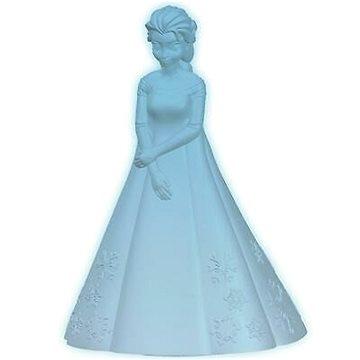 Lexibook Frozen Elsa Barevné noční světlo (3380743081014)