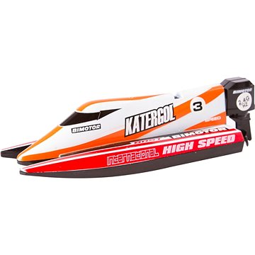 Invento Mini Race Boat katamaran (4031169255600)