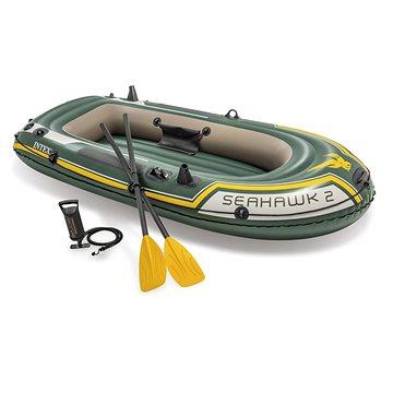 Intex Člun Seahawk (6941057463476)