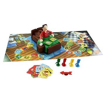 Cool Games Bacha! Nevzbuď tátu (8595582230010)