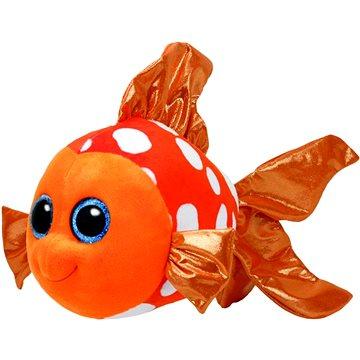 Beanie Boos Sami - Rybka oranžová 24 cm (008421371464)