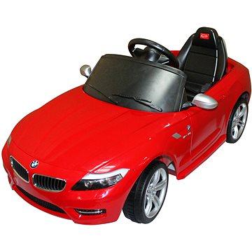 Wiky Auto elektrické BMW Z4 (8590331336715)