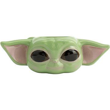 3D Hrnek - Yoda (5055964757397)