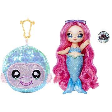 Na! Na! Na! Surprise Panenka ve třpytkovém zvířátku 2v1 - Sparkle Mermaid (0035051573807)