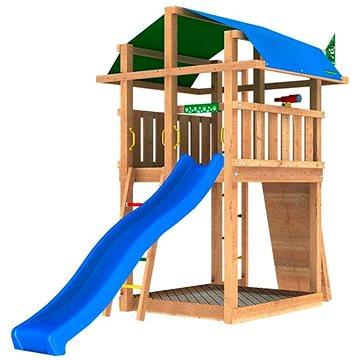 Jungle Gym -Jungle Fort (8714579003011)