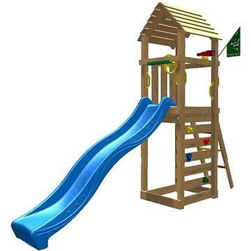 Jungle Gym -Jungle Cocoon (stojky 7x7cm) (8714579043093)