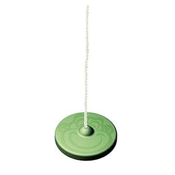 Jungle Gym -Twist Disk - sedátko disk zelené (8714579006791)