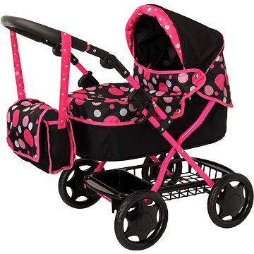 Baby chic dětský kočárek pro panenky (1423830)
