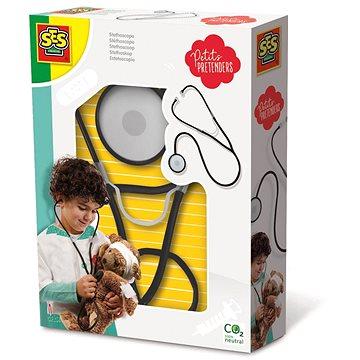 SES Dětský stetoskop (8710341180058)