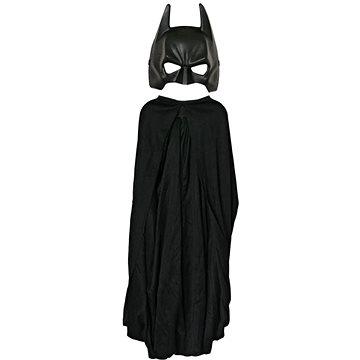 Kostým Batman - vel.univerzální (5907667274858)