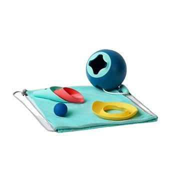 QUUT Beach set Mini Ballo - hračky na písek (5425031170983)