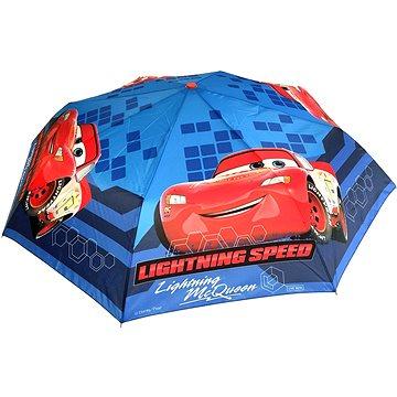 Dětský skládací deštník Cars manuální (5203199037461)