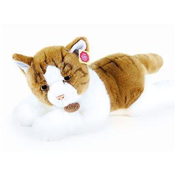 Rappa Kočka ležící 50 cm (8590687311473)