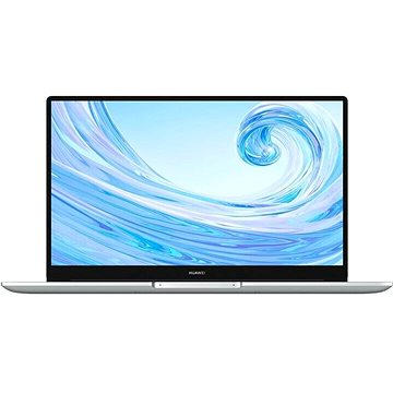 Huawei MateBook D15 Mystic Silver ENG (53010UAJ)
