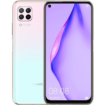 Huawei P40 Lite gradientní růžová (SP-P40L128DSPOM)