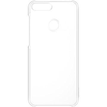 Huawei Original Protective Transparent pro P Smart (51992280)