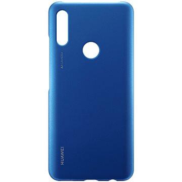 Huawei Original PC Protective pro P Smart Z / Honor 9X modré (51993124)