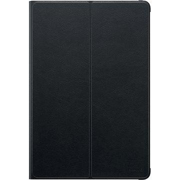 Huawei Original Flip Pouzdro Black pro MediaPad T5 10 (51992662)
