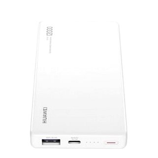 Huawei Original PowerBank SuperCharge CP12S 12000mAh White (55030727)