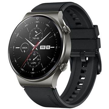 Huawei Watch GT 2 Pro 46 mm Sport Night Black (55025791)