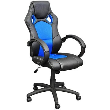 HAWAJ MX Racer modro/černá (59803)