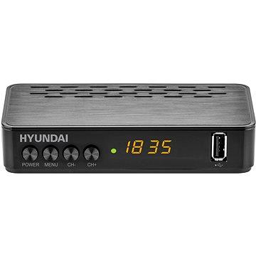 Hyundai DVBT 220 PVR (DVBT 220 PVR)