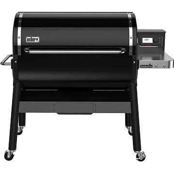 Weber SmokeFire EX6, GBS, 91 cm, peletový gril (23511047)