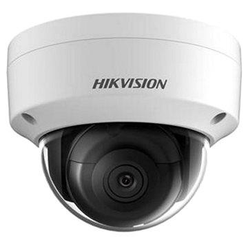 HIKVISION DS2CD2123G0I (2.8mm) IP kamera 2 megapixel, , IK10, H.265+ (104335)