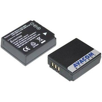 Avacom za Panasonic CGA-S007, DMW-BCD10 Li-ion 3.7V 1000mAh (DIPA-S007-133)