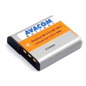 Avacom za Sony NP-BG1N, FG1 Li-ion 3.6V 950mAh 3.4Wh (oranžový index - verze NEW 2011 ) (DISO-BG1-84