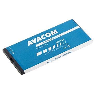 Avacom pro Nokia Lumia 730 Li-Ion 3.8V 2200mAh (náhrada BV-T5A) (GSNO-BVT5A-S2200)