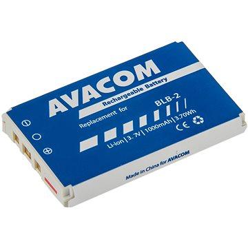 Avacom pro Nokia 8210/8850 Li-Ion 3.7V 1000mAh (GSNO-BLB2-S1000)