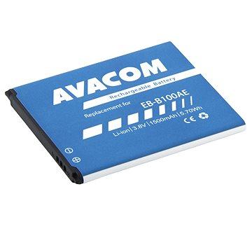 Avacom pro Samsung Galaxy ACE 3 Li-Ion 3.8V 1500mAh (GSSA-B100-1500)