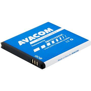 Avacom pro Samsung S I9000 Galaxy S Li-Ion 3.7V 1700mAh (GSSA-i9000-S1700A)